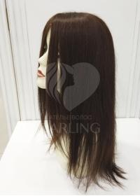Система волос на сетке из натуральных волос арт. 06 (50 см)