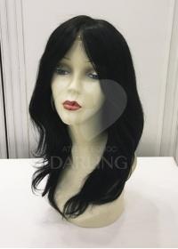 Система волос на сетке из натуральных волос арт. 01 (45 см)