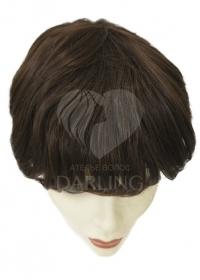 Искусственный парик 35376