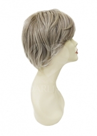 Искусственный парик из термоволокна 1014748