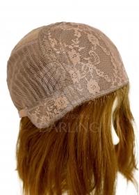 Натуральный парик Ирена (25 см)