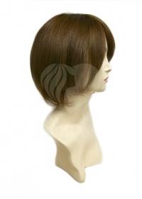 Натуральный парик Шарлотта (20 см)