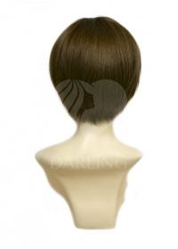 Натуральный парик Ирена (20 см)