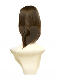 Шиньон Бьюти из натуральных волос (25 см)
