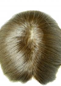 Натуральный парик Элен (45 см)