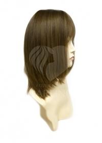 Натуральный парик Рузанна (35 см)