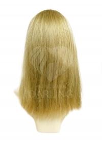 Полупарик Велория из натуральных волос (35 см)