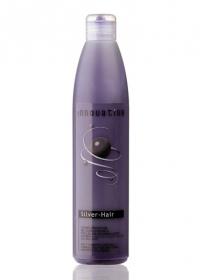 Шампунь для седых волос Silver-Hair