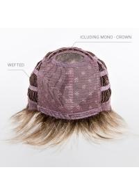 Искусственный парик Scape Ellen Wille