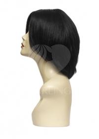 Натуральный парик Рина (25 см)