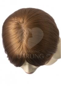 Натуральный парик Клер (27,5 см)