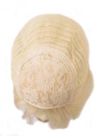 Натуральный парик Элла (35 см)