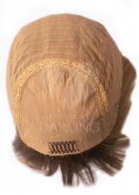 Натуральный парик Мелисса (35 см)
