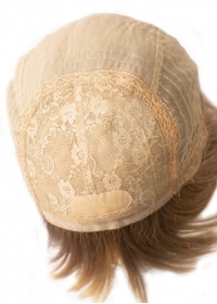 Натуральный парик Эмми (35 см)