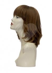 Натуральный парик Алекс (30 см)