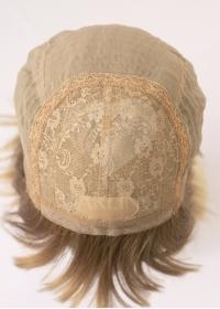 Детский парик из натуральных волос Эмили