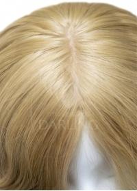 Детский парик из натуральных волос Амели