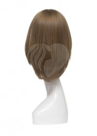 Детский парик из натуральных волос Саманта