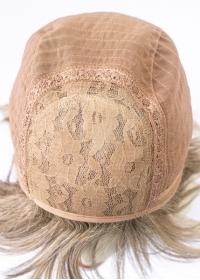 Натуральный парик Шарлотта (15 см)
