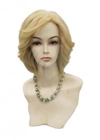 Натуральный парик Злата (32,5 см)