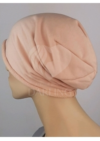 Шапочка Эмили розовая