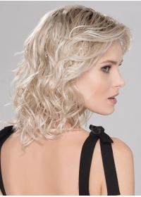 Цвет на фото: Pastel Blonde Rooted
