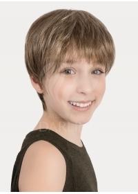 Детский искусственный парик Lilly Ellen Wille