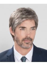 Мужской парик из канекалона George 5-stars 2.0 от Ellen Wille