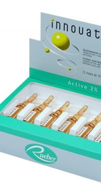 Тоник - биостимулятор от выпадения волос Active 2%