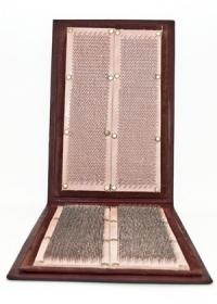Карда для наращивания волос