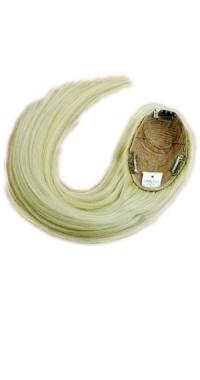 Шиньон каскад из натуральных волос (30 см)