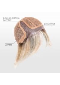 Мужской парик Oliver от Ellen Wille