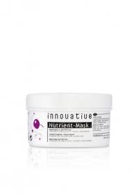 Питательная маска для срезанных волос Nutrient Mask 200 мл