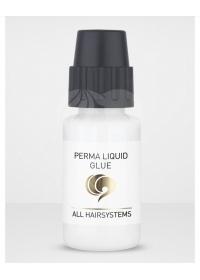 Клей для фиксации париков и систем волос Perma Liquid Glue 50 мл