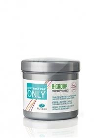 Питательная маска для нарощенных волос B-Group 500 мл