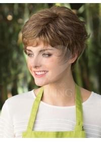 Искусственный парик Алиссия (Alyssa) 2536
