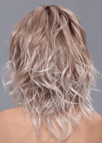 Цвет на фото: Candyblonde Rooted