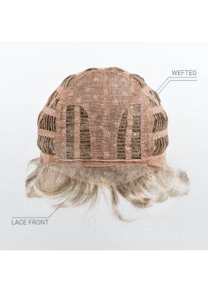 Мужской парик из канекалона Tom Sport от Ellen Wille