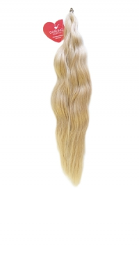 Коса имитация