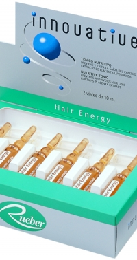 ТОНИК HAIR ENERGY (12 ампул)